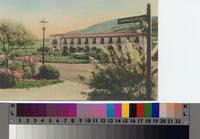 Gardner Building, Malaga Cove Plaza, Palos Verdes Estates, California