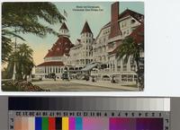 """""""Hotel del Coronado, Coronado, San Diego, Cal."""""""