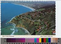 """The Magnificent Palos Verdes Peninsula."""