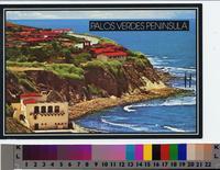 """The Colorful Palos Verdes Peninsula near Los Angeles, California"""