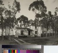 Bird Residence, 2725 Via la Selva, Palos Verdes Estates.