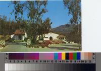 St. Francis Episcopal Church, Palos Verdes Estates, California