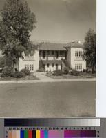 Woosley Building, 2413 Via Campesina, Palos Verdes Estates.