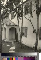 Arey Residence, 2501 Via la Selva, Palos Verdes Estates.
