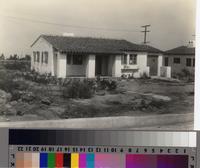 Adams Residence, 4037 Via Largavista, Valmonte, Palos Verdes Estates.