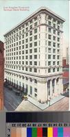 """""""Los Angeles Trust and Savings Bank Building"""""""