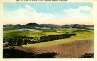 """895:-A view of Palos Verdes Estates before improved"""