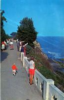 Point Fermin Park, Los Angeles (Calif.)