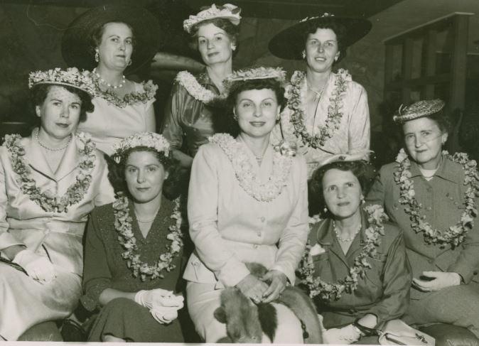 Palos Verdes Woman's Club Collection