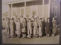 """Palos Verdes Palos Verdes No. 8 Sakabe Method [?Cutting] Seminar Commemoration..."